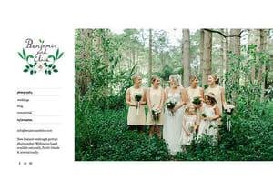 Ben Elise Wedding Photography Portfolio
