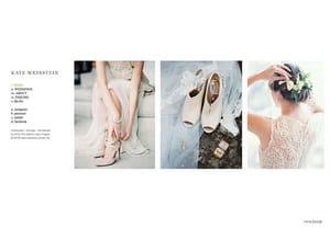 Kate Weinstein Wedding Photography Portfolio