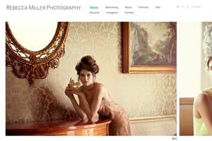 Rebecca Miller Photography Portfolio