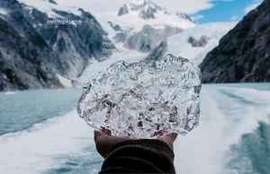 Example portfolio website by photographer Anastasiia Sapon