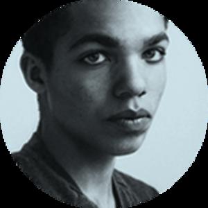 David Uzochukwu portrait