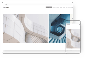 architect specialist theme image