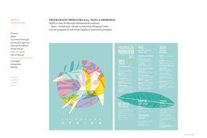 Maria Albertina Design Portfolio