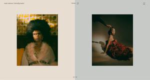 Mark Clennon online photography portfolio