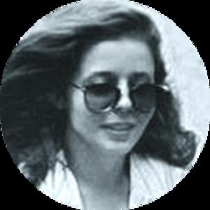 Sonia Szostak portrait