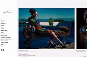 Ian Gavan Photography Portfolio