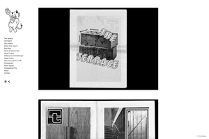 David J. Pokrivnak Design Portfolio