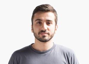 Alex Mansourati
