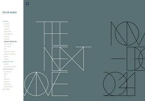 Peter Ogden Graphic Design Portfolio