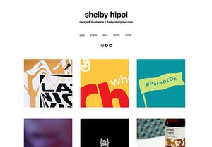 Shelby Hipol Graphic Design Portfolio