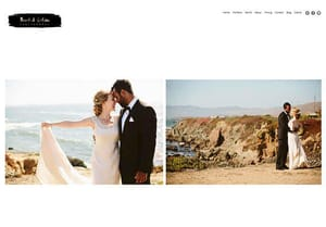 Rachel Goble Wedding Photography Portfolio