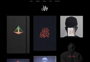 Dead Dilly Design Portfolio