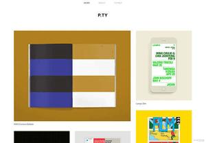 Peter Ty Graphic Design Portfolio