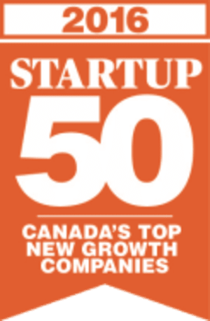 canada's top new growth companies