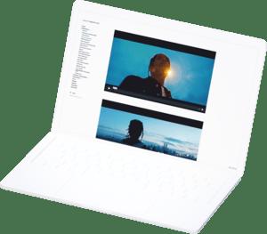 film portfolio