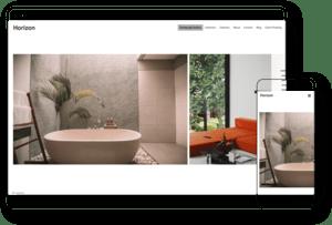interior design theme image
