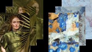 Swain Hoogervorst Artist Portfolio