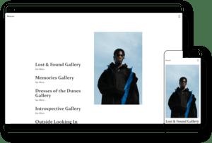 fashion design theme image