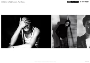 Format portfolio