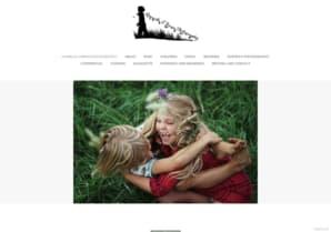 Rozette Rago online photography portfolio